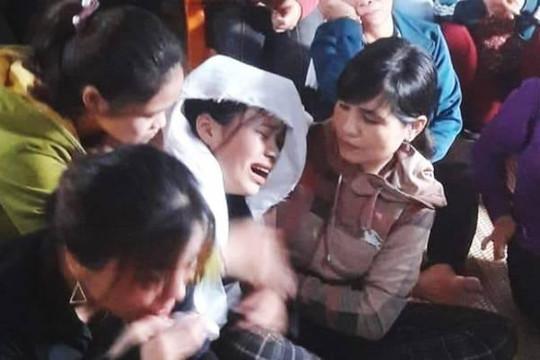 Hà Tĩnh: Nữ sinh bỏ thi chịu tang bố được đặc cách tốt nghiệp