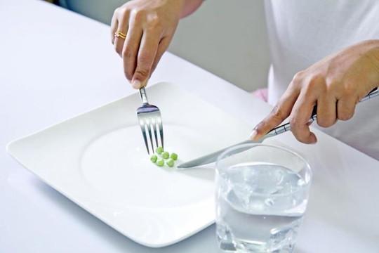 Muốn giảm cân, cần tránh những sai lầm này khi nấu ăn