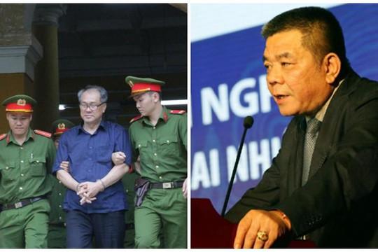 Nguyên Chủ tịch BIDV Trần Bắc Hà chết trong nhà giam