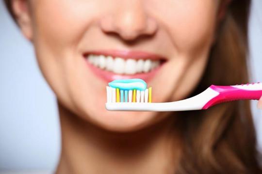 Bạn đã biết chải răng đúng cách?