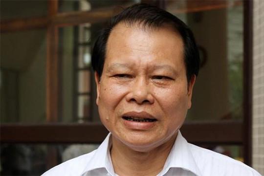 Nguyên Phó Thủ tướng Vũ Văn Ninh bị Bộ Chính trị kỷ luật cảnh cáo