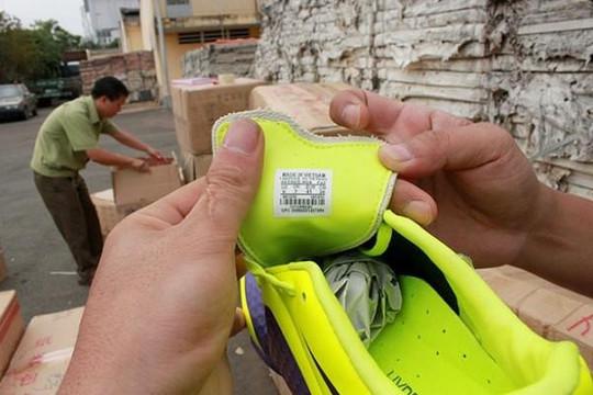 Lật tẩy hàng loạt mặt hàng Trung Quốc gắn mác Việt Nam