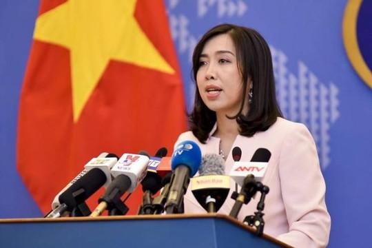 Chuyên gia Carlyle Thayer: Trung Quốc không được tự ý khảo sát trong vùng biển Việt Nam