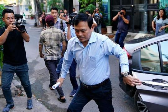 Tiếp tục đề nghị truy tố ông Nguyễn Hữu Linh tội 'dâm ô'