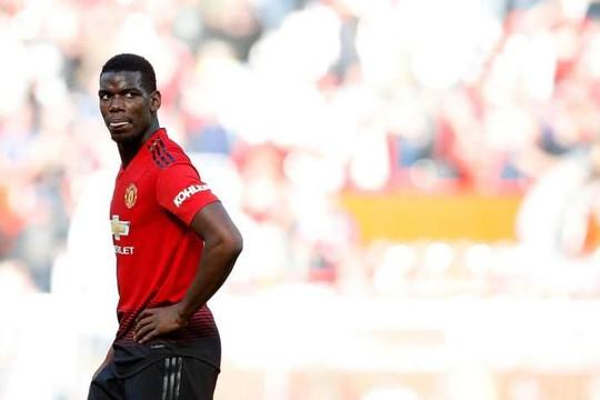 Man United quyết giữ chân Paul Pogba bằng bản hợp đồng với lương khủng