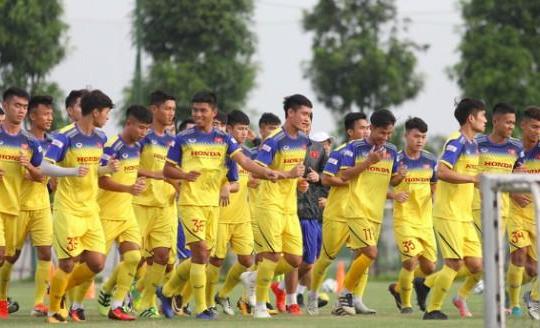 U.22 Việt Nam và nhiều nước hoang mang khi BTC SEA Games 2019 ra quy định mới