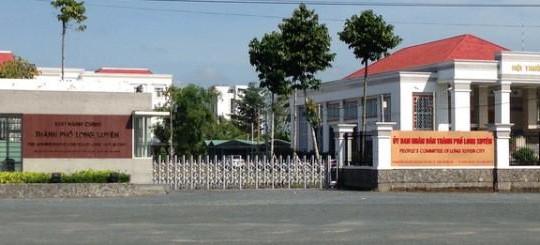 Con gái nguyên Chủ tịch tỉnh được bổ nhiệm Chánh văn phòng thành uỷ Long Xuyên