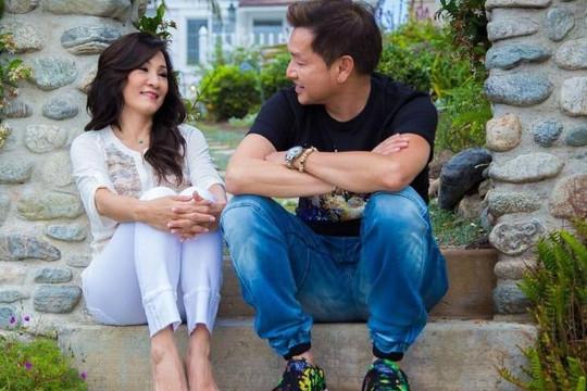 Nghệ sĩ Hồng Đào chính thức xác nhận đã ly hôn với Quang Minh sau hơn 20 năm chung sống