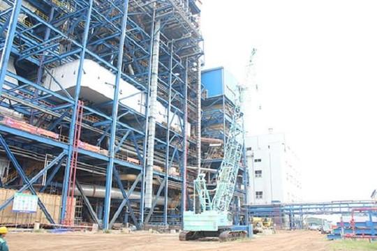 Dự án nhiệt điện Thái Bình 2 thoi thóp chờ tiền để 'cải tử hoàn sinh'