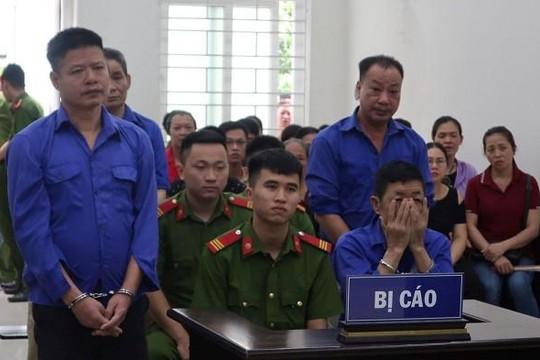 Hưng 'kính' bị đề nghị xử phạt 5 năm tù, mong được sớm trở về với gia đình