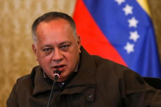 Venezuela cảnh báo nguy cơ 'thủy quân lục chiến Mỹ' xâm nhập lãnh thổ