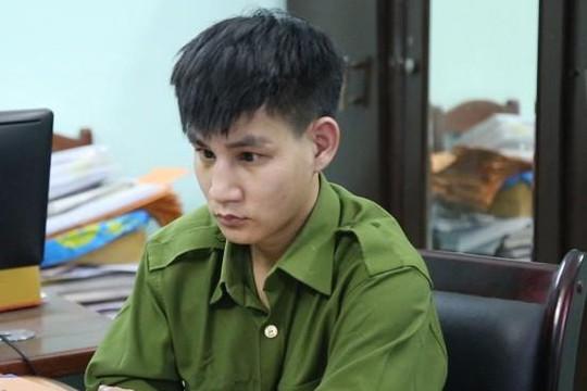 Giả công an vào tận trụ sở CATP Đà Nẵng trộm cắp