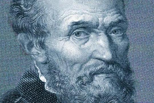 Thiên tài người Ý Michelangelo là người đồng tính?