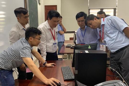 Bộ GD-ĐT: 58 bài thi bị chấm sai thành điểm 0 ở Tây Ninh chỉ là hiện tượng cá biệt