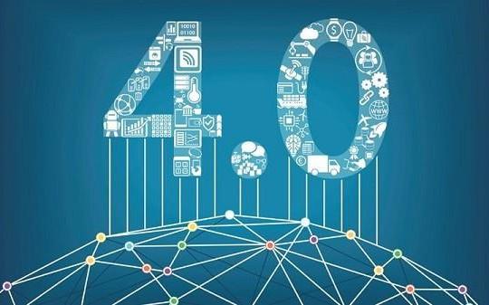 Dự thảo chiến lược quốc gia về cách mạng 4.0: Hướng tới chính phủ số