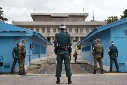 Lính Triều Tiên lại đào thoát qua khu phi quân sự DMZ