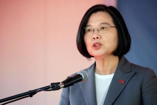 Nhà lãnh đạo Đài Loan chỉ trích lệnh cấm khách du lịch của Trung Quốc