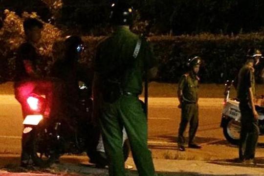 Phú Quốc: Cảnh sát nổ súng thị uy nhóm côn đồ quậy phá