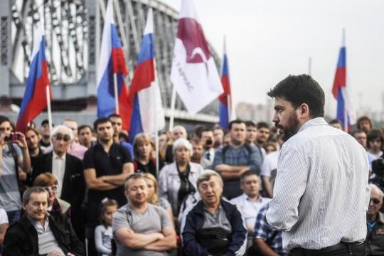 Nga: Phe đối lập kêu gọi biểu tình toàn quốc, dù hơn 1.000 người bị bắt