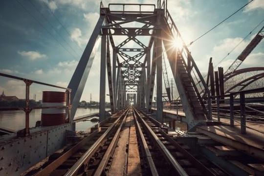 TP.HCM muốn 'giải cứu' cầu Bình Lợi gần 120 tuổi
