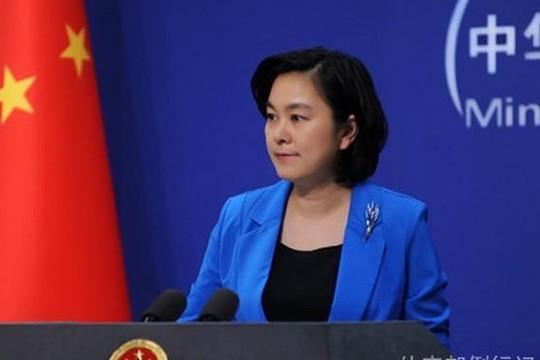 Trung Quốc lên án Mỹ can thiệp vào Venezuela