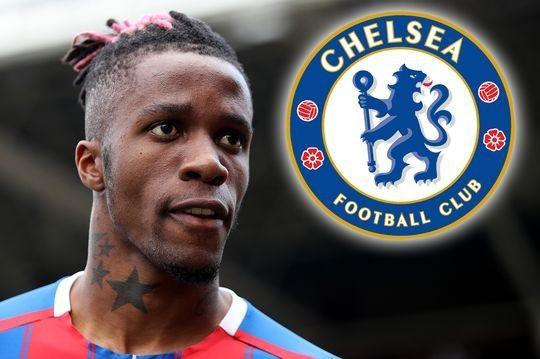 Kháng cáo lệnh cấm thành công, Chelsea sẽ có Wilfried Zaha giá 80 triệu bảng