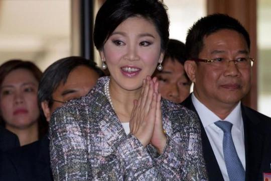 Cựu Thủ tướng Thái Lan Yingluck được Serbia cấp quốc tịch