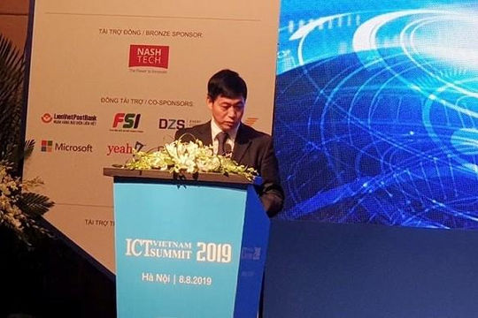 Việt Nam đặt mục tiêu lọt Top 50 về chỉ số Chính phủ điện tử