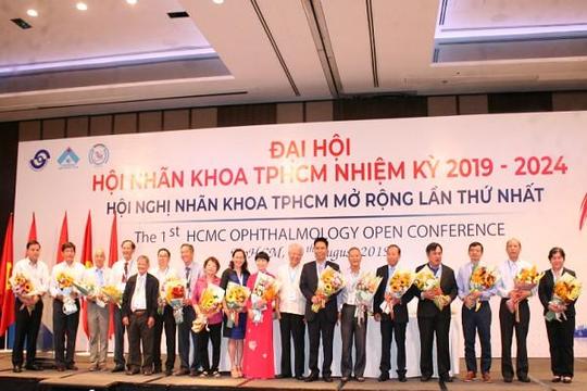TP.HCM: Mổ mắt miễn phí cho gần 30 nghìn bệnh nhân nghèo