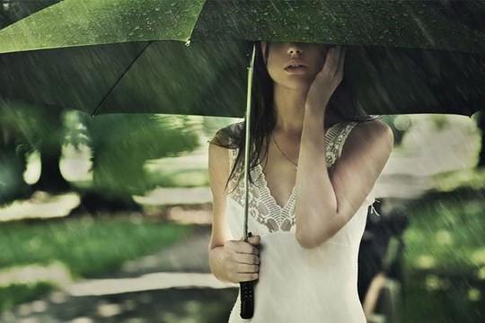 Chăm sóc da đúng cách ngày mưa ẩm