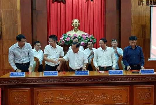 Cao tốc Trung Lương - Mỹ Thuận thông tuyến lúc nào còn tùy vào... ngân hàng