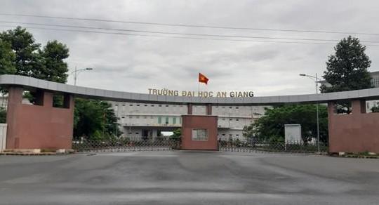 Chuyển Đại học An Giang làm thành viên của Đại học Quốc gia TP.HCM