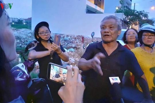 Dân Thủ Thiêm chưa đồng thuận với chính quyền sau cuộc họp báo của UBND TP.HCM
