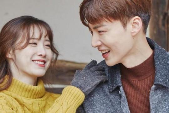 Chuyện ly hôn của Goo Hye Sun và  Ahn Jae Hyun chính thức được xác nhận