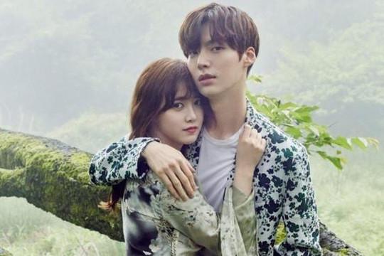 'Nàng cỏ' Goo Hye Sun tuyên bố chuẩn bị ly hôn chồng trẻ Ahn Jae Hyun