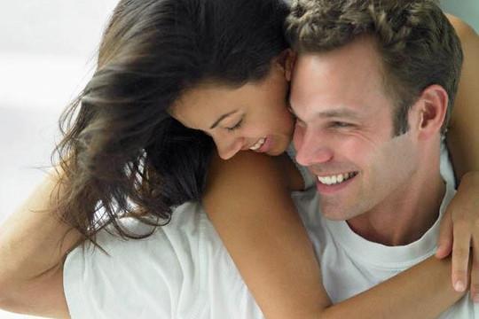 Bí quyết giữ lửa trong hôn nhân