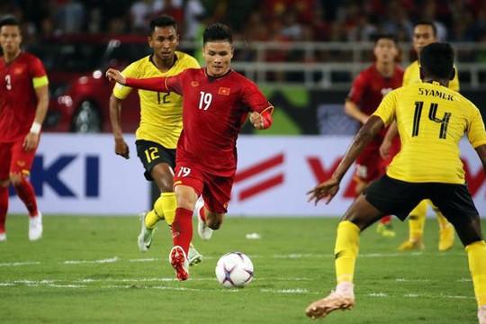 Thua Việt Nam tại AFF Cup, Malaysia gọi 4 cầu thủ nhập tịch để rửa hận ở VL World Cup