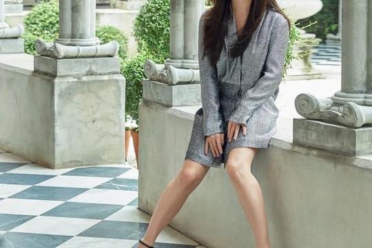Song Hye Kyo được khen gợi cảm, quyến rũ sau khi ly dị Song Joong Ki