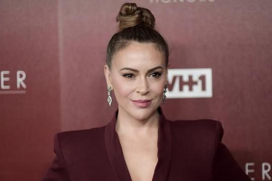 Nữ diễn viên Alyssa Milano gây sốc khi tiết lộ từng phá thai 2 lần