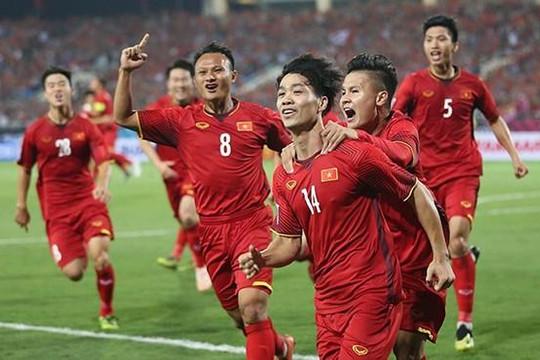 Danh sách sơ bộ tuyển Việt Nam đấu Thái Lan: 'Lính' Hà Nội và HAGL nhiều nhất, tiếp tục vắng TP.HCM