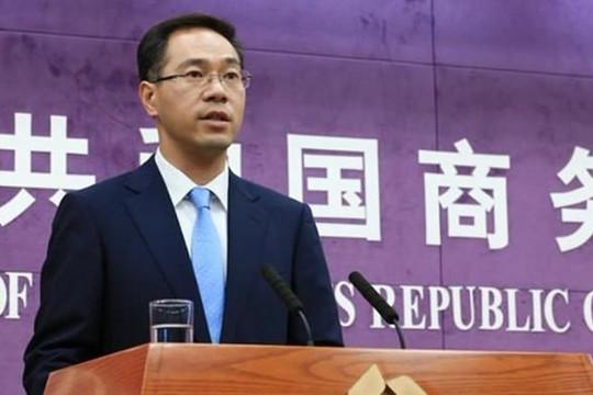Trung Quốc sẽ trả đũa nếu Mỹ tiếp tục gây áp lực thuế quan