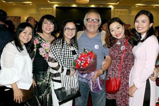 TP.HCM có 50 nghệ sĩ được trao tặng danh hiệu NSƯT, NSND