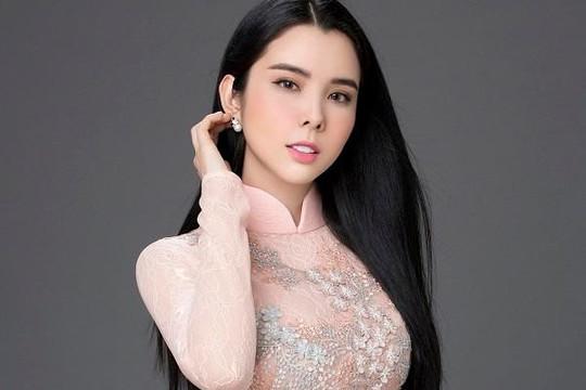 Hoa hậu Huỳnh Vy tìm kiếm người kế nhiệm tại Miss Tourism Queen Worldwide 2019
