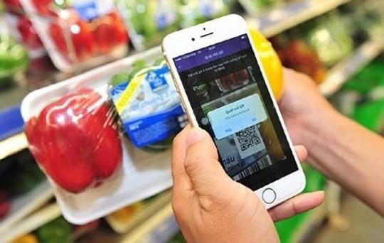 Tập trung hoàn thiện Cổng thông tin truy xuất nguồn gốc hàng hóa quốc gia