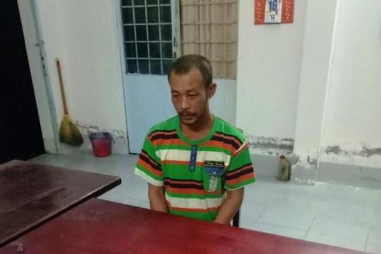 Hậu Giang: Tạm giam kẻ dùng thanh sắt đánh con gái 6 tuổi phải nhập viện