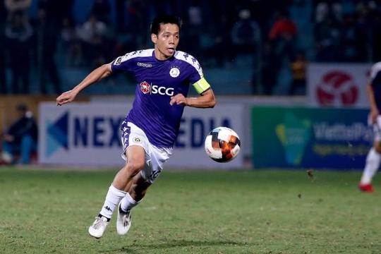 Bán kết lượt về AFC Cup gặp Altyn Asyr, Văn Quyết lại tỏa sáng, đưa Hà Nội vào chung kết?