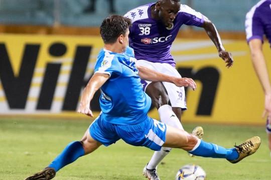 Chấn thương tàn phá, Hà Nội FC gặp khó trong trận bán kết lượt về AFC Cup 2019