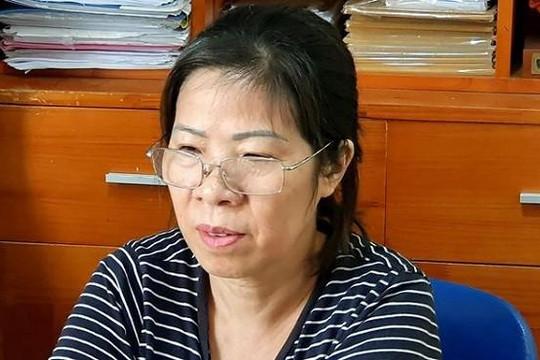 Vụ cháu bé chết trên xe đưa đón: Khởi tố bà Nguyễn Thị Bích Quy