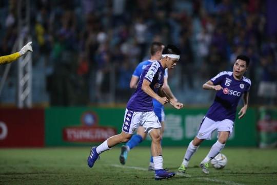 Lộ diện đối thủ của Văn Quyết và đồng đội tại chung kết AFC Cup liên khu vực