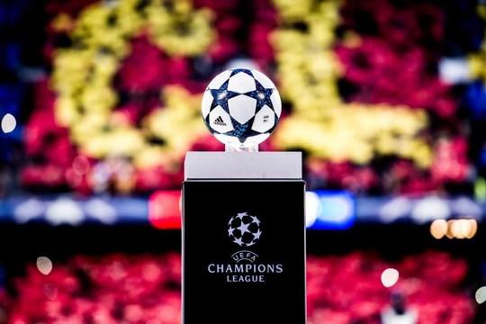 Champions League 2019-20: UEFA xác định các nhóm đấu bốc thăm vòng bảng